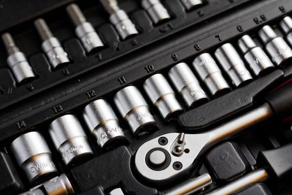 technician tools