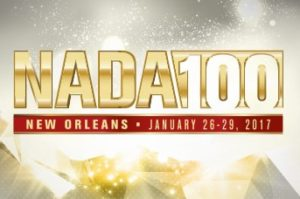 Less Than One Week Left Before NADA: Are you Ready?