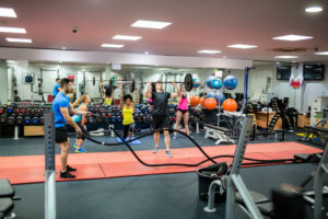 How Technology is Impacting Fitness Franchises