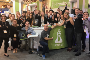 NADA100 just ended this weekend and Hireology had a blast in New Orleans!
