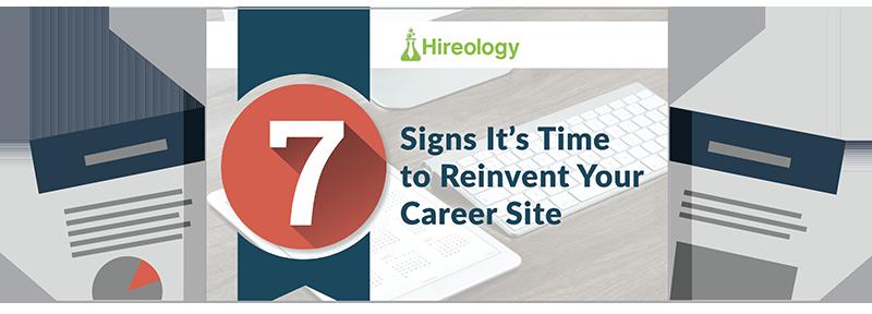 career site ebook preview