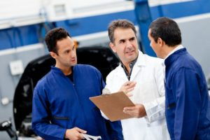 Dealer Spotlight: The Career Path from Service Department to Group VP