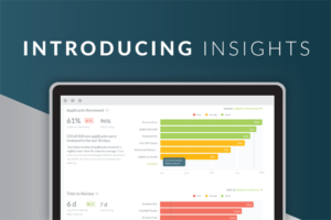 Introducing Insights: User-Friendly Reporting & Analytics To Unlock Your Hiring Metrics