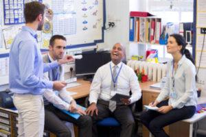 Franchise Hiring: How to Hire Educators Over Summer Break