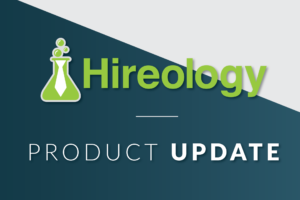 Hireology Product Updates for September