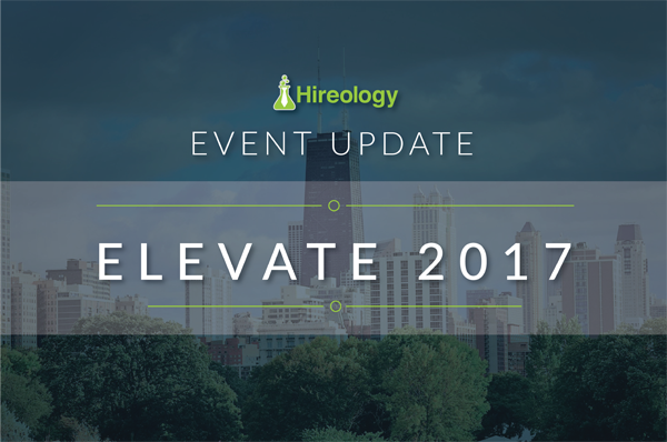 Announcing Elevate: Hireology's Inaugural Human Capital Management Summit
