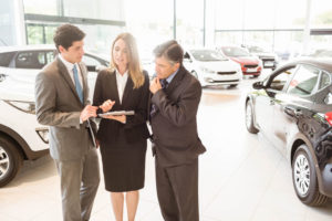 Key Trends to Look for at the Dealership of the Future