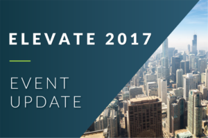 What to Expect At Next Week's Elevate 2017 Human Capital Conference