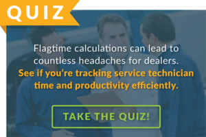 Are You Tracking Flag Time Correctly?