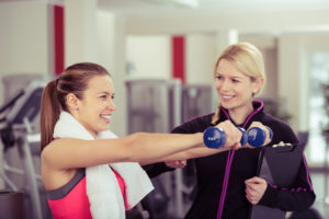 How Do Your Fitness Center Employee Benefits Compare to the Competition?