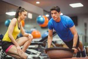 What You're Doing Wrong When Hiring For Your Fitness Center
