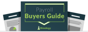 Payroll Buyers Guide