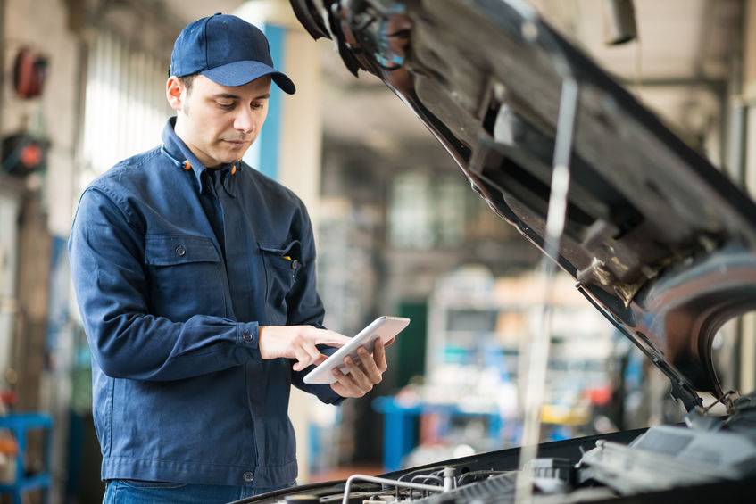 The Evolution of the Automotive Service Technician Role | Hireology